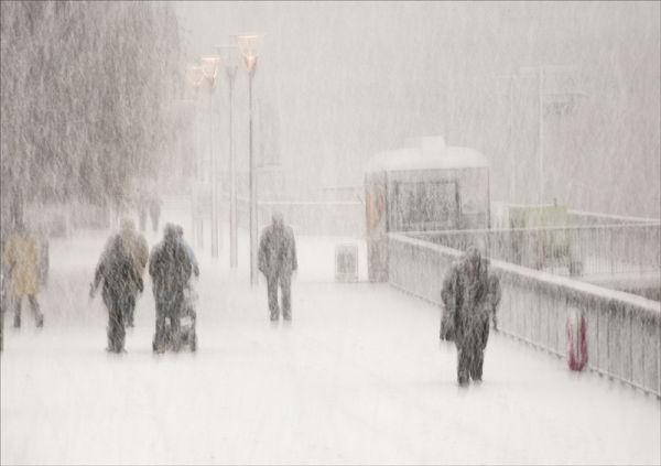 Let it snow..let it snow