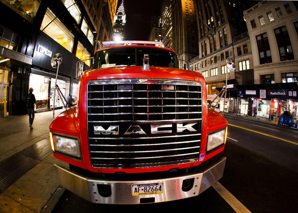 Big Mack