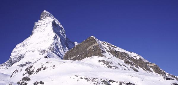 Matterhorn View.