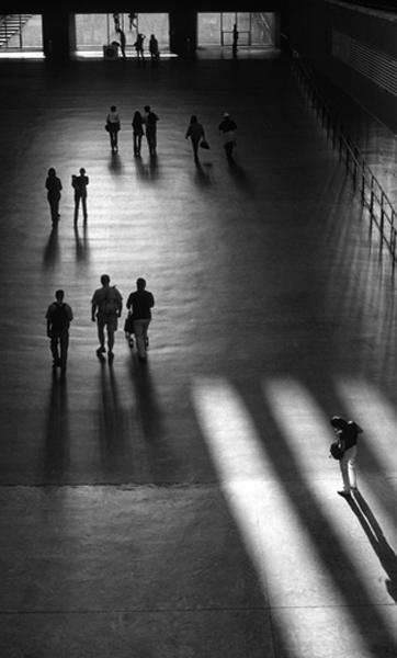 Tate Light.