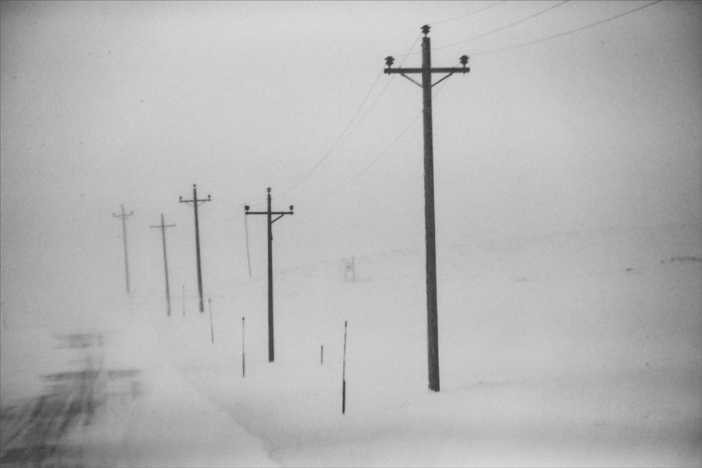 Telegraph Road