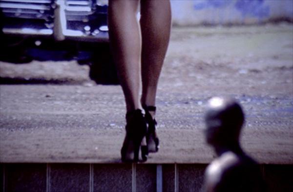 What Legs.