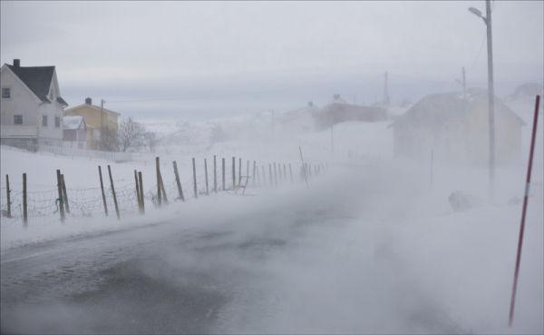 Winter Fury.