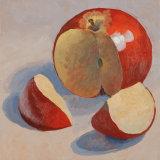 Apple sliced SOLD