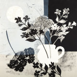 Still Life with Lacey Moon