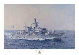 HMS Argyll (2011)
