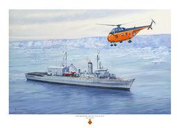 HMS Protector (1950)
