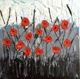'Poppys' (Original)