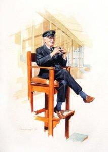colonel street