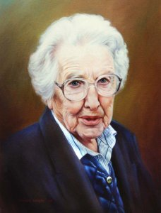 Granny Hedges