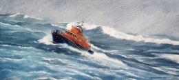 Thurso Lifeboat