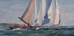 Classic Yacht Week