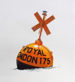 Royal london racing mark