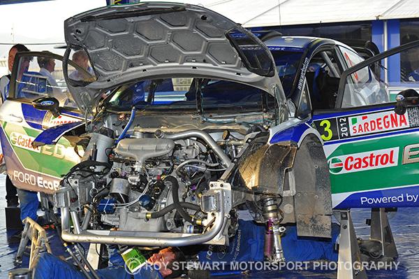 Ford Service - JML Car Repairs