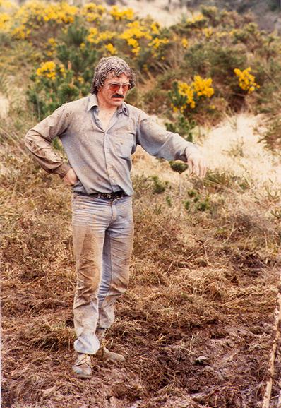 John Bolton 1982