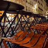 After rain - Montmartre