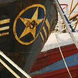 Starred hull
