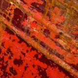 Red oildrum
