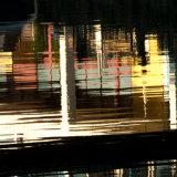 Reflections, Bristol docks