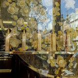 Rue Royale - reflections