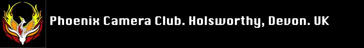 Phoenix camera club. Holsworthy. Devon
