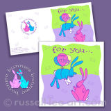 Bunnies - For You...