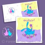 Bunnies - Sorry!