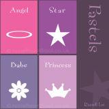 Pastels - Greetings cards