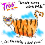 Trub - Don't mess with me...