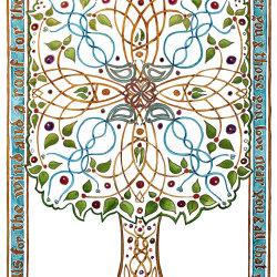Celtic Blessing Tree
