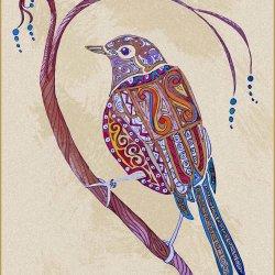 Merle ~ Blackbird