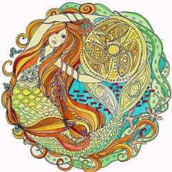 Carrick mermaid
