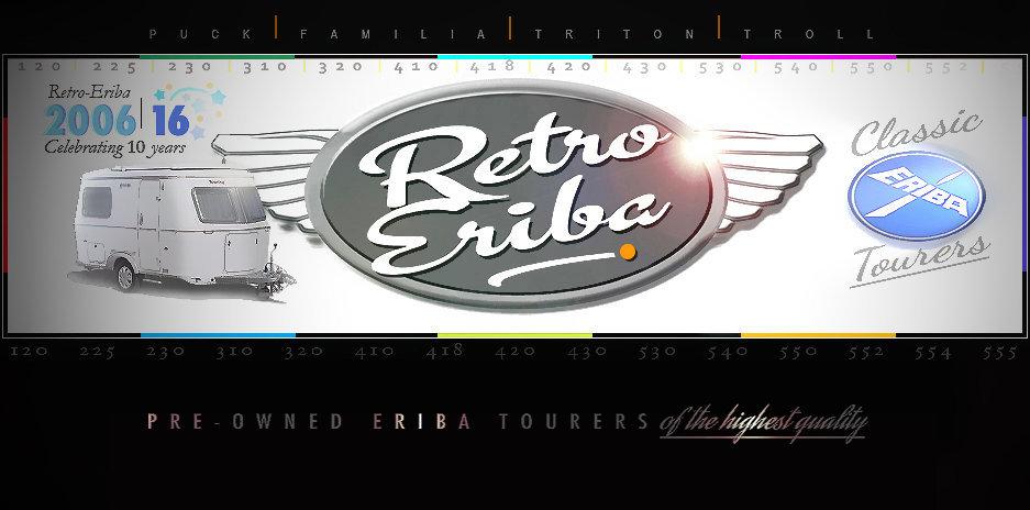 Retro Eriba