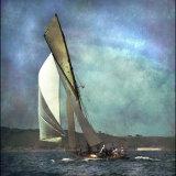 Kelpie -Solent Sailing