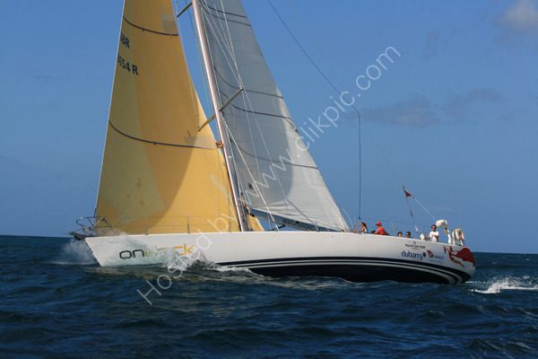 On Deck Sailing - Charter