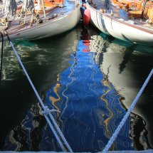 Reflections St Tropez