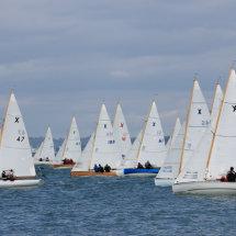X boat start(2)