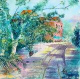 Trenino Verde Della Sardegna - SOLD