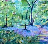 Banstead Woods Bluebells - SOLD