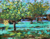 French Orchard