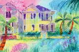 The Yellow House - Galveston - SOLD