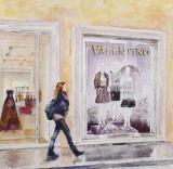 Shopping Roman Style - Valentino - SOLD