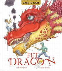 DARE TO CARE for your Pet Dragon - coming soon!