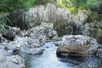 Lledr gorge