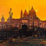 Venecia(81x65cms / Óleo sobre lienzo / Precio aprox 985 Euros)