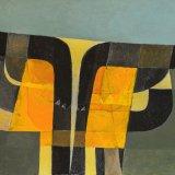 Composición 10 (73x54cms / Óleo sobre lienzo / Precio aprox 2150 Euros)