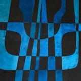 Composición 13 (100x70cms / Óleo sobre lienzo / Precio aprox 3100 Euros)