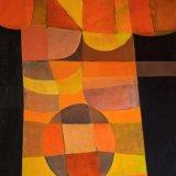 Composición 17 (100x70cms / Óleo sobre lienzo / Precio aprox 3700 Euros)