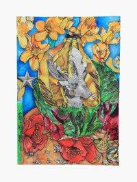 'BANANA FALLS' BY YOLANDE HENEBERY
