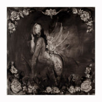 'BLACK SIREN' BY ANTONY MICALLEF (SOLD)